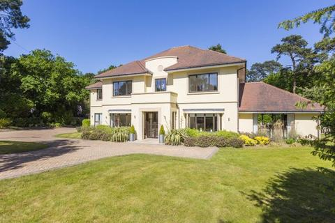 5 bedroom detached house for sale - Canford Cliffs Road, Canford Cliffs, Poole, Dorset BH13