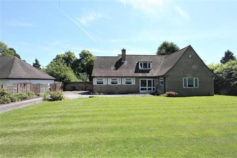 2 bedroom detached bungalow for sale - Blossomfield Road, Solihull