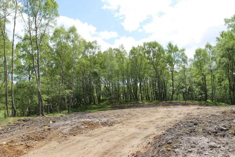 Land for sale - Plot of Land, Belivat, Ardclach, Nairn, Nairnshire