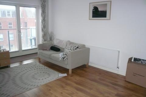 1 bedroom apartment to rent - Trinity Apartments, Exeter