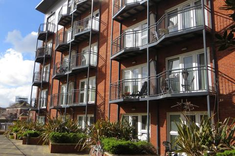 1 Bedroom Apartment For Sale Marcus House Exeter