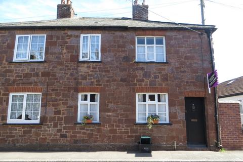 2 bedroom cottage for sale - Fore Street, Exeter