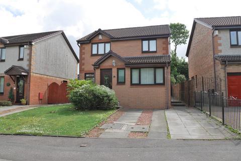 4 bedroom detached villa for sale - Aurs Glen, Barrhead G78