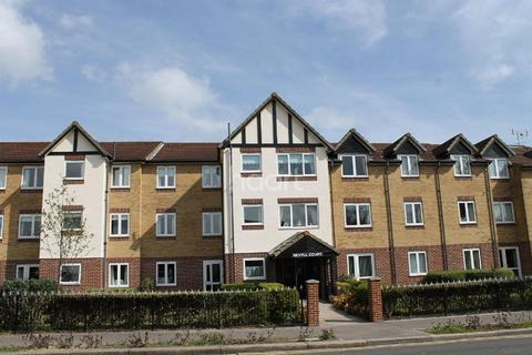 1 bedroom flat for sale - Nevyll Court, Thorpe Bay