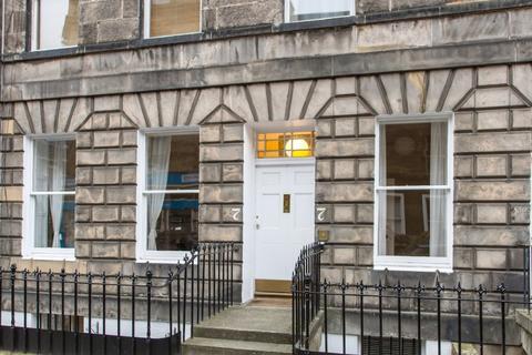 2 bedroom flat to rent - Montague Street, Newington, Edinburgh, EH8 9QU