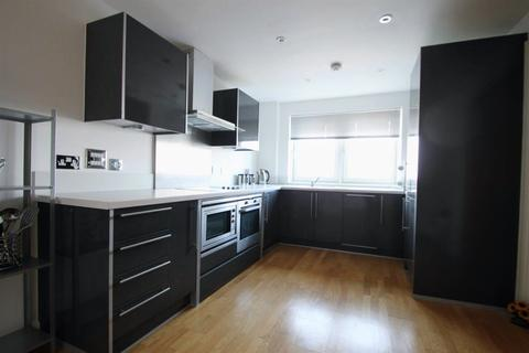 2 bedroom flat to rent - Ocean Reach, Cardiff Bay ( 2 Beds )
