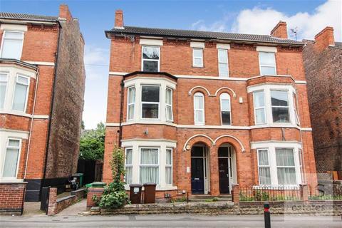 3 bedroom block of apartments for sale - Burford Road, Nottingham