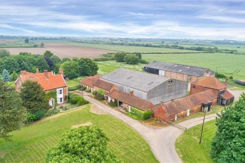 Farm for sale - Norton Road, Stapleford, Lincolnshire