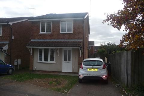 3 bedroom house to rent - JAVELIN CLOSE DUSTON NN5