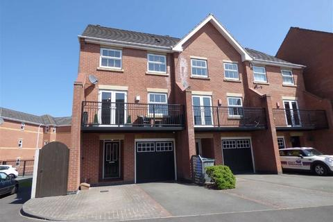 4 bedroom house for sale - Hayeswood Grove, Norton Heights, Stoke-on-Trent