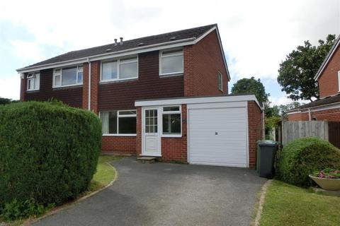 3 bedroom house for sale - Boscobel Road, Cheswick Green, Solihull