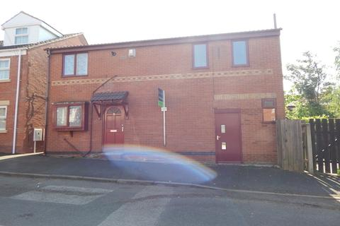 3 bedroom detached house for sale - Constance Street, New Basford, Nottingham, NG7