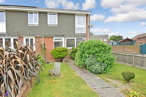 3 bedroom semi-detached house for sale - Cranleigh Drive, Whitfield, Dover, Kent