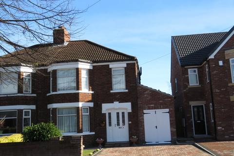 3 bedroom semi-detached house to rent - Dodsworth Avenue, Heworth
