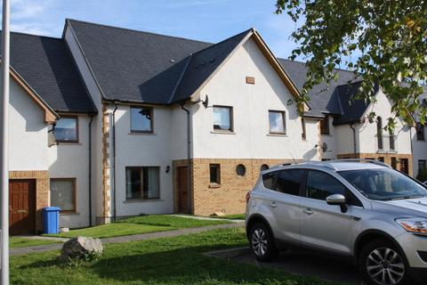 3 bedroom terraced house to rent - Inshes Mews, Inverness, IV2 5HY