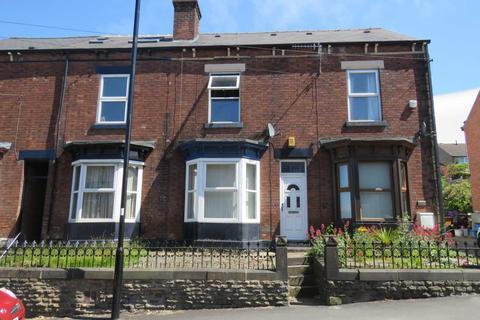 4 bedroom terraced house for sale - Gleadless Road, Heeley, Sheffield, S2 3AN