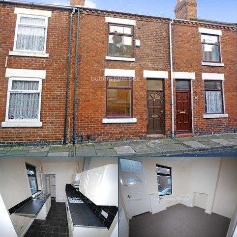2 bedroom terraced house to rent - Robert Heath Street, Smallthorne