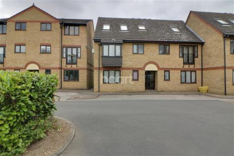 1 bedroom flat to rent - Phorpres House