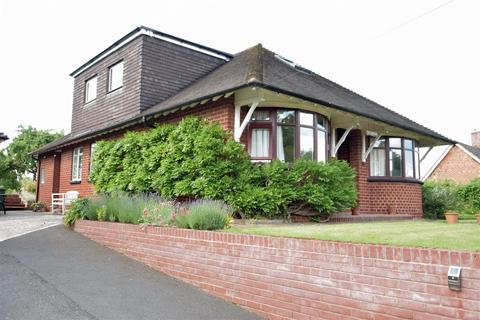 5 bedroom detached house for sale - The Swallows, Berrington, Nr Shrewsbury SY5 6HB