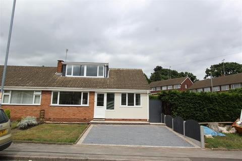 4 bedroom semi-detached bungalow for sale - Valley Road, Sutton Coldfield