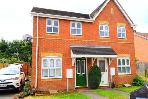 2 bedroom house to rent - SKINNER AVENUE, UPTON GRANGE
