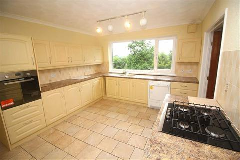 4 bedroom detached house to rent - Highfields, Llandaff, Cardiff