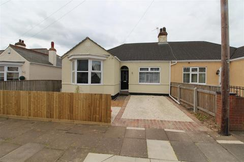 2 bedroom semi-detached bungalow for sale - Parker Street, Cleethorpes