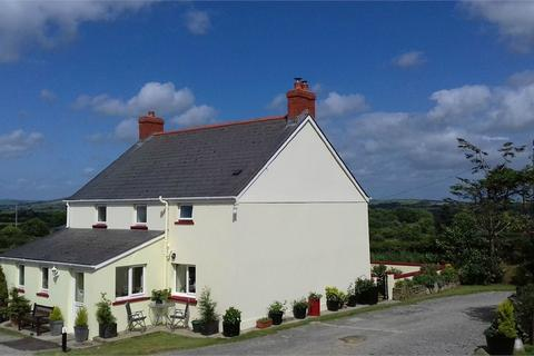 3 bedroom farm house for sale - Bush Farm, Rhosfach, Clynderwen, Pembrokeshire