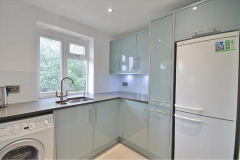 2 bedroom apartment to rent - Grange Road, Oxford, OX4 4LS