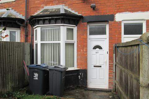 3 bedroom terraced house for sale - Woodfield Cresent, Woodfield Road