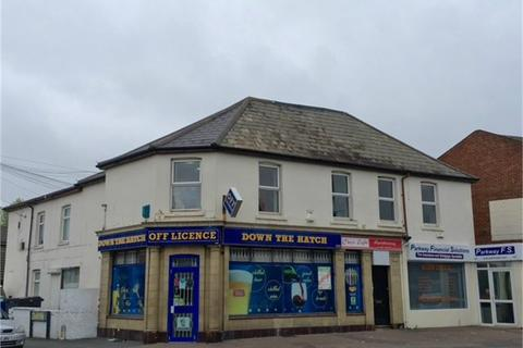 Property to rent - 319a, Holdenhurst Road, Bournemouth,