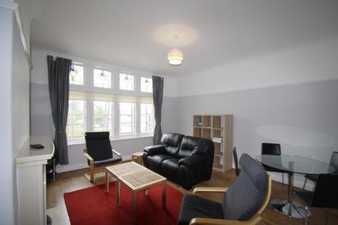 3 bedroom apartment to rent - Street Lane, Roundhay, Leeds, LS8 1AP