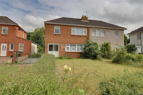 4 bedroom detached house to rent - Brockworth Crescent. Frenchay