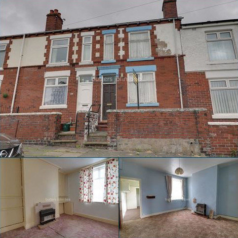 2 bedroom terraced house for sale - Lamb Street, Kidsgrove, Stoke-on-trent
