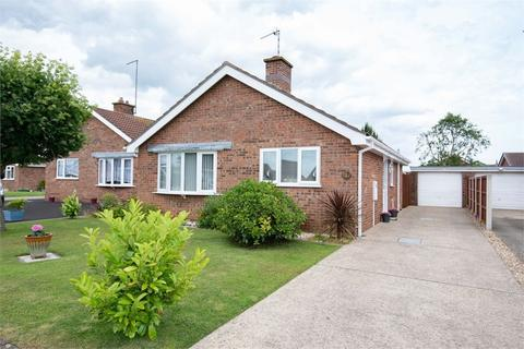 2 bedroom detached bungalow for sale - Prince William Drive, Butterwick, Boston, Lincolnshire