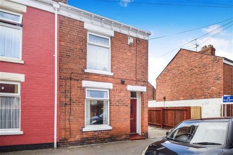2 bedroom end of terrace house for sale - Rensburg Street, Hull, East Yorkshire, HU9