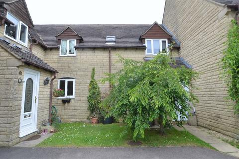 2 bedroom terraced house for sale - Farriers Croft, Bussage, Stroud, Gloucestershire
