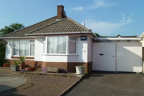 2 bedroom detached bungalow for sale - Bridport Road, Parkstone, Poole