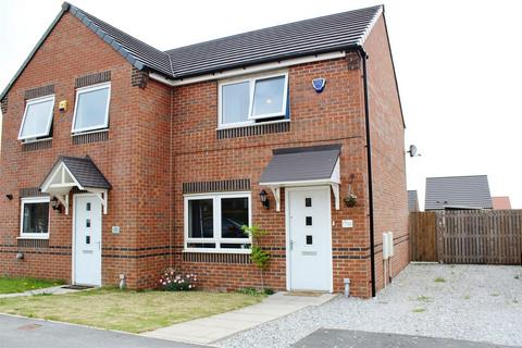 2 bedroom semi-detached house for sale - Morrall Road, SHEFFIELD, South Yorkshire