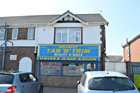 2 bedroom flat for sale - Littlecoates Road, Grimsby, DN34