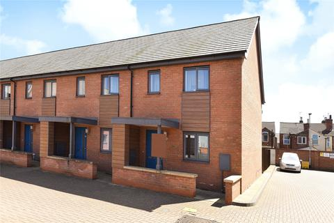 2 bedroom end of terrace house for sale - White Horse Lane, Boston, PE21