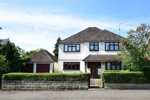 4 bedroom detached house for sale - Conisboro Avenue, Caversham Heights, Reading