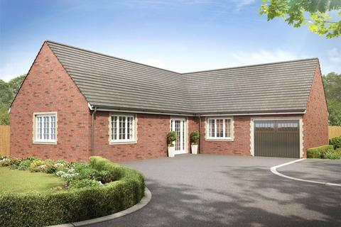 2 bedroom detached bungalow for sale - Skellingthorpe Road, Lincoln, LN6