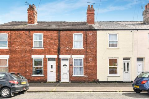 2 bedroom terraced house for sale - College Close, Lincoln, LN1