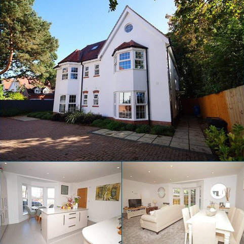 4 bedroom semi-detached house for sale - The Grove, Forest Road, Poole, Dorset, BH13