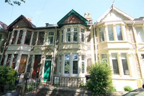 4 bedroom terraced house for sale - Park Crescent, Whitehall, Bristol