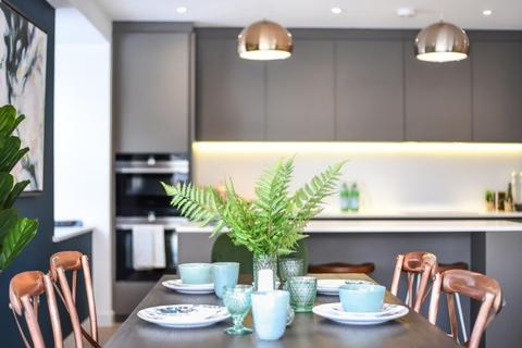 2 bedroom flat for sale - One Nizells Avenue Hove  BN3