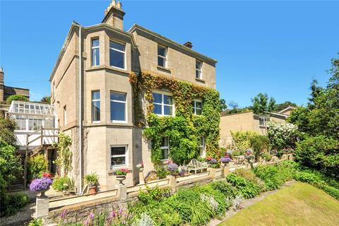 4 bedroom detached house for sale - Greenway Lane, Bath, BA2