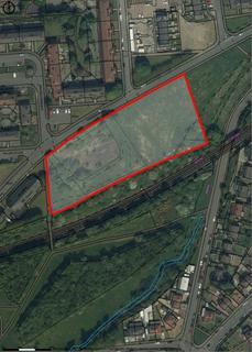 Land for sale - Development Land, Pendeen Road, Glasgow, Lanarkshire, G33