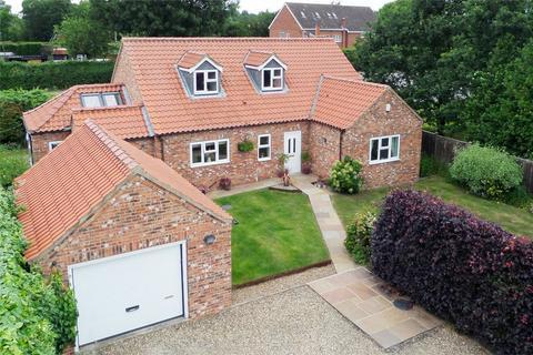 3 bedroom detached house for sale - Mill Reef, Chapel Green, Appleton Roebuck, York